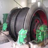 Guincho Multi-Rope da grua da mina da frição para meus materiais de levantamento