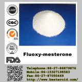 99.6% minuto Purity Halotestin esteróide Fluoxy-Mesterone para Muscle Building (CAS: 76-43-7)