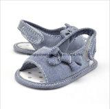 Ботинки 04 малыша младенца мягкие нижние крытые