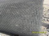 높은 탄소 강철 주름을 잡은 철사 직물