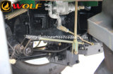 Hot Sale Ce Tractor with Trencher