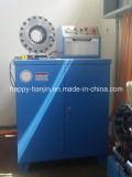 Outil à sertir de boyau hydraulique à haute pression automatique