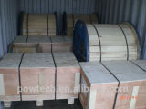 Galvanisierter Stahldraht/Spanndraht/Stütze-Draht 7/2.0-4.0mm