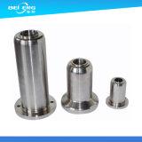 Peças sobressalentes para máquinas de usinagem de metal CNC Aluminium Metal 3/4/5-Axis