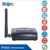 OEM sem fio Telepower do router 4G