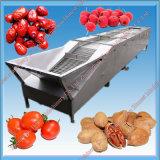 果物と野菜の選別機機械
