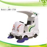 Высокие машина чистки Efficieny автоматические Drving/метельщик дороги