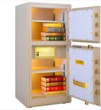 Cofre forte luxuoso da porta dobro da alta qualidade de Z120s para o uso de Home&Office