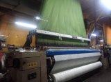 Ткань Pongee полиэфира высокого качества Jlh851 делая машиной водоструйную тень