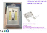 Lâmpada de noite sem fio de 6W LED