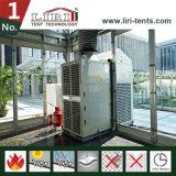 Система охлаждения кондиционера Eco для напольного шатра