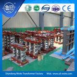 IEC/ANSI normen, 11kv de In olie ondergedompelde Transformator In drie stadia van de Distributie voor de Transmissie van de Macht