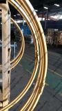 57 2-stuk '' 63 '' Hdt de Ring van het Slot voor de Componenten van de Rand van het Wiel van de Mijnbouw