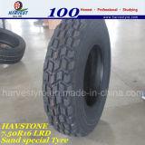 Havstone Brand litro Tires com Sand Grip