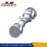 SWC-ADO tipo de acero acoplador universal flexible del eje de cardán del cortocircuito