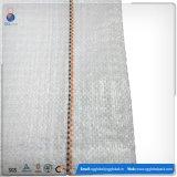 Saco tecido PP branco para a farinha da embalagem 50kg