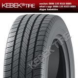 Radial de coches Kebek la alta calidad de los neumáticos neumáticos PCR ventas al por mayor