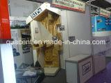 Prefabricada de madera de la casa de registro