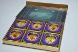 Luxurypaperboard Box pour des produits cosmétiques Packaging de Soap