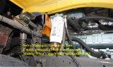 Dumper de tombereau de camion à benne basculante des roues 8X4 de Sinotruk Hohan 12, 50-60 tonnes, 371HP, Rhd/LHD avec un dormeur