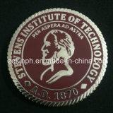 주문 고대 금속 기념품 동전