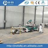 Linea di produzione calda della mobilia di vendita router di legno di CNC