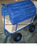 Деревянные младенец колеса воздуха подноса или тележка инструмента фуры малышей