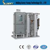 Enery-Einsparung und hohe Leistungsfähigkeits-Sauerstoff-Generator-Apparat
