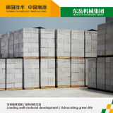 Alc Panel-Produktionszweig, AAC Block-Maschinerie, AAC Pflanze