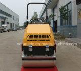 Mini rodillo de camino del compresor vibratorio de 2 toneladas (FYL-900)