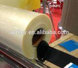A película de estratificação do rolo, único laminador tomado o partido do rolo, automático lamina o laminador