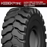 Nouveau pneu radial OTR pour camion à benne basculante (E4)