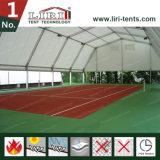 Tenda della portata della radura di Liri 30m per i grandi avvenimenti sportivi, tennis, pallacanestro e gioco del calcio