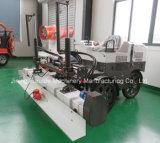 Neue sechs Rad-konkrete Laser-Tirade mit Trimble Emitter und Empfänger (FJZP-200)