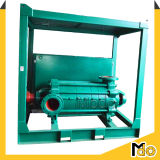 pompa centrifuga a più stadi del crogiolo di acqua 120kw
