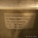Tipo E-vidrio cortadas Strand Mat Polvo 450g
