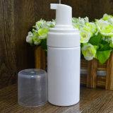 Botella 60ml (NB246) del jabón líquido de la botella de la bomba plástica de la espuma