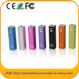Hot Sale Logo personnalisé 2600mAh Mobile Power Bank (EPB-Y19)