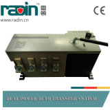 Tipo ATS do PC dos interruptores do gerador do ATS do interruptor de transferência da carga de 3p/4p 200A 150A para geradores