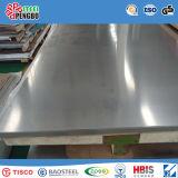 Feuille de haute qualité d'acier inoxydable de constructeur de la Chine 304/316/310