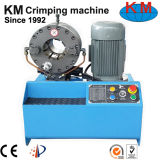 1 CE di 1/4inch Hose Crimping Machine Approved ed iso (km-91z)