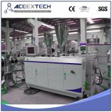 Machine en plastique d'extrudeuse de PVC de pipe