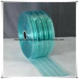 Tenda della fisarmonica del PVC, rullo di plastica della striscia