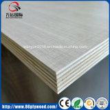 Pino del material de construcción/abedul/Bintangor/álamo/madera contrachapada de Okoume