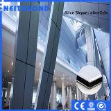 室内装飾のためのPEのコーティングのアルミニウム合成のパネル
