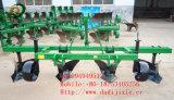 農業機械のリッジのすき