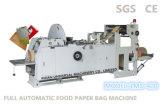Snack-automática completa bolsa de papel que hace la máquina (LMD-400)