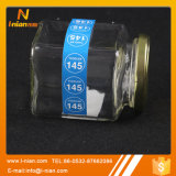 Étiquette de vêtement imprimé personnalisé