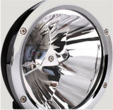 "45W Round 7 "" 3200lm Auto LED Light"