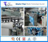 HDPE 물 공급과 가스 공급 관 밀어남 선/압출기 기계